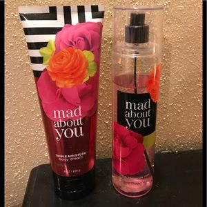 Other - Mad About You Bath and Body